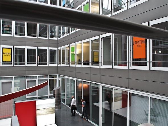 Publicis Pro, Erlangen